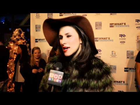 Tube-A-Thon 2013 Interview With Vine's Brittany Furlan!