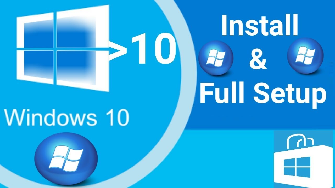 Windows 10 Beginners Guide Tutorial How To Setup