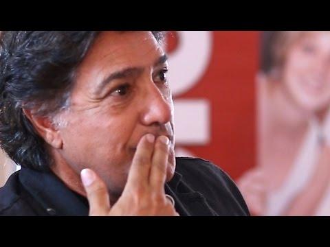 Frédéric François se livre dans l'interview de ses fans