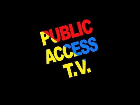 Public Access T.V. - Monaco