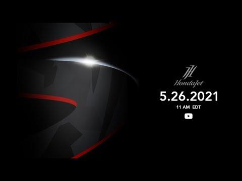 HondaJet Elite S Announcement | Innovation Continues