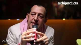 AXO LIGHT | KARIM RASHID - Fuorisalone 2013