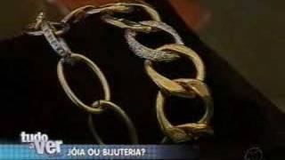 Jóia ou bijuteria?