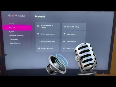 NEW How To Fix Xbox Game Chat And Party Chat EASY