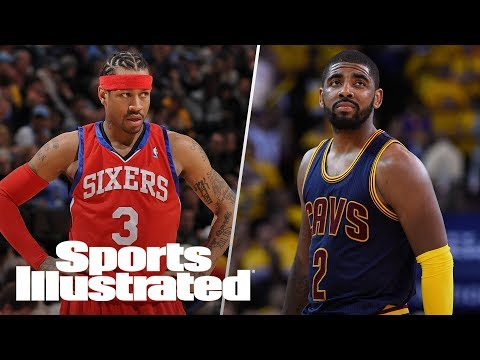 Thumbnail: Kyrie Irving Vs. Allen Iverson: Ice Cube, Kenyon Martin & BIG3 Pick Best Player | Sports Illustrated