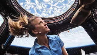 Ein Tag im Leben eines Astronauten auf der ISS