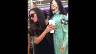Starbucks Exorcist