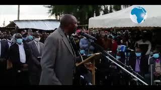 Bahati MP Kimani Ngunjiri claims Uhuru is out to clip DP Ruto's presidential bid