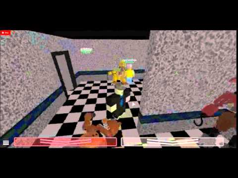 fnaf 2 roblox game play