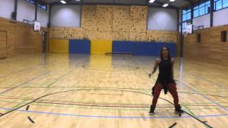 MACHEL MONTANO-REMEDY ZUMBA BY SARA