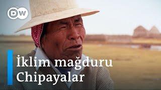 İklim değişikliği Bolivya'daki Chipaya halkını tehdit ediyor - DW Türkçe