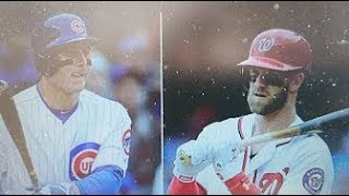 Washington Nationals vs Chicago Cubs | Full Game Highlights