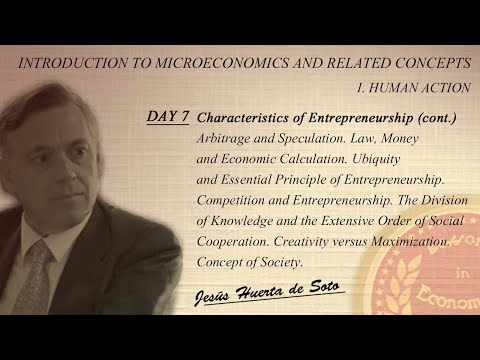 Lessons in Economics | DAY 7