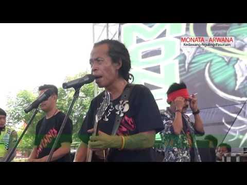 Stres - Sodik - Monata Live Kedawang Nguling Pasuruan 2016