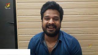 Live Singing Ritesh Panday Dhan Badu Jaan धन बाडु Bhojpuri songs 2018