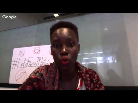 What Menstruation Means in South Sudan