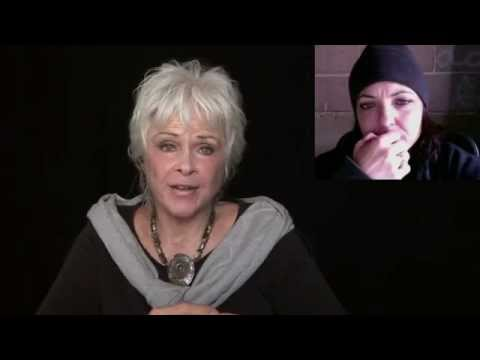 Byron Katie - Allowing yourself to LOVE Everyone and Everything