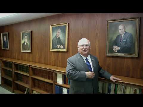 A Tour of the DEAC Offices and a Brief History of the Council