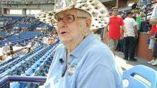 Fans Enjoy NY Mets Spring Training Opener in Port St. Lucie