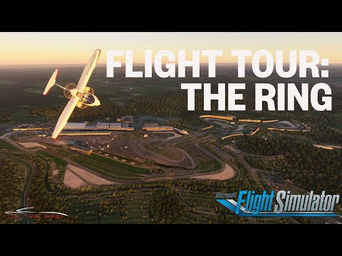 msfs-2020---flight-tour:-the-ring