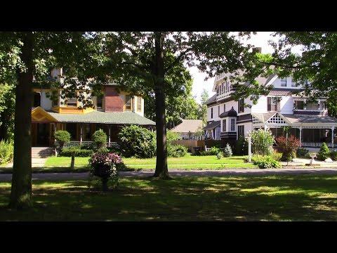 Springfield, Massachusetts The McKnight Neighborhood Documentary