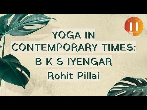 nta-ugc-net-jrf-|-yoga-paper-2-|-yoga-in-contemporary-times---b-k-s-iyengar-[english]