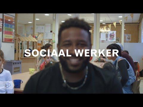 Sociaal werker (SBB)