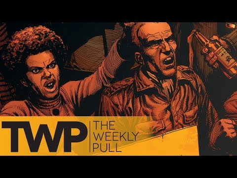 Doomsday Clock theories and more | The Weekly Pull Podcast