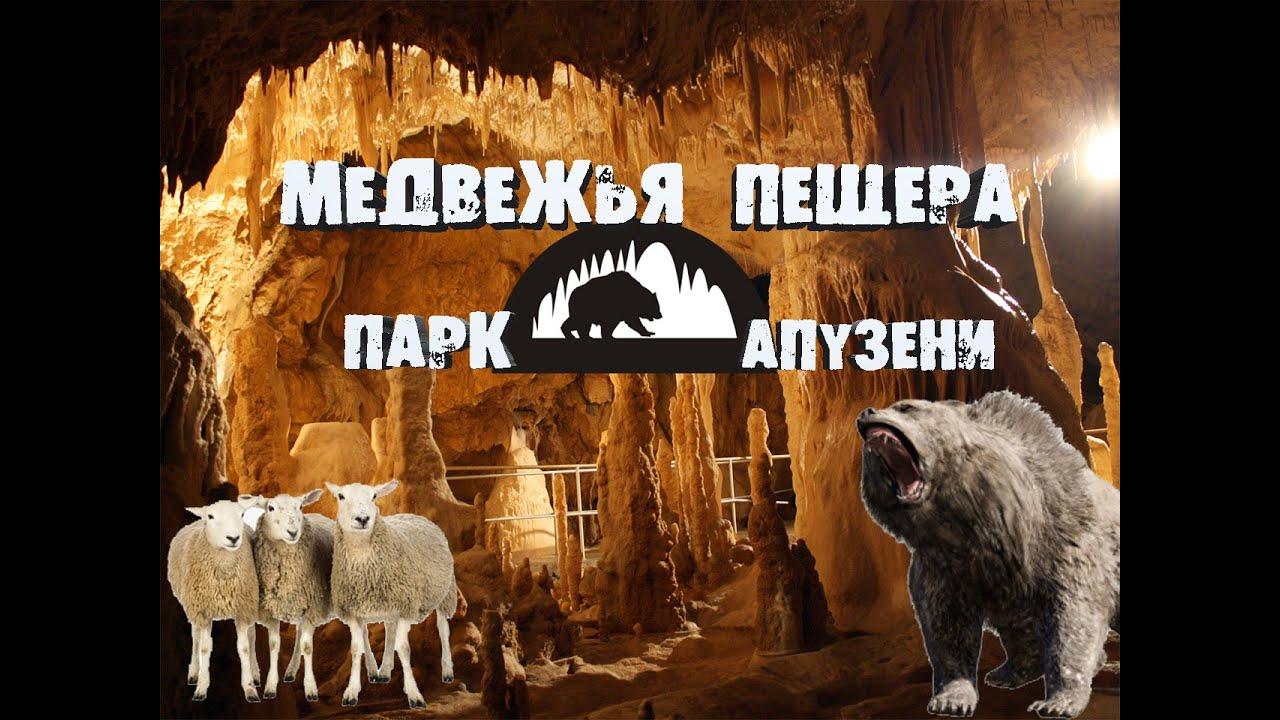 Румыния с детьми за 14 дней: кладбище пещерных медведей и туча баранов