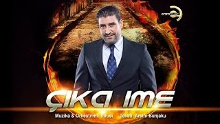 Meda - Çika jem (Official Song)