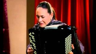 Derbenko: Improvisation on a song by Bogoslovsky ACCORDION Serotyuk Accordeon Дербенко Богословский