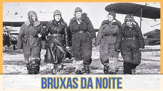 AS BRUXAS DA NOITE