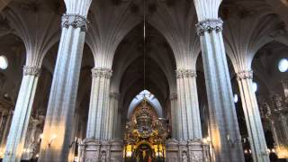 Catedral de La Seo (Zaragoza - España)