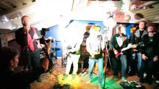 New bar 8 y.o. New Bar Band