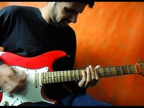 Canon Rock 2014 - Sergio Paganini