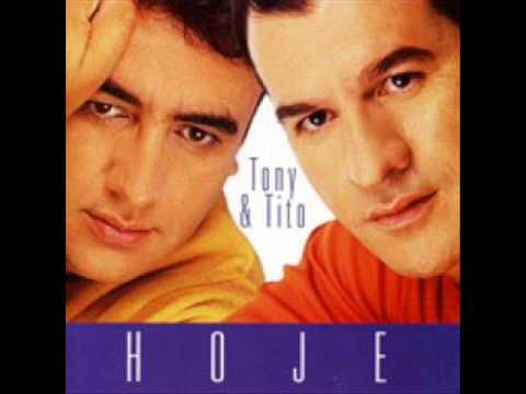 Tony & Tito Hoje Cd   Completo