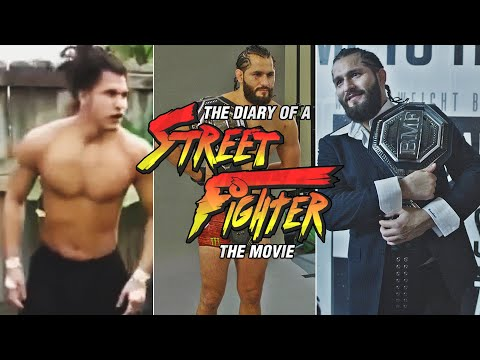 (Movie) The Diary Of A Street Fighter Starring UFC's Jorge Masvidal