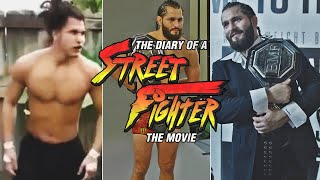 (Movie) The Diary Of A Street Fighter Starring UFC