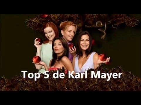 Desperate Housewives - Top 5 du meilleur de Karl Mayer