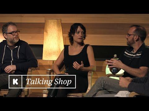 Talking Shop: Radiotopia at Kickstarter