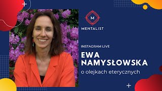 Ewa Namysłowska