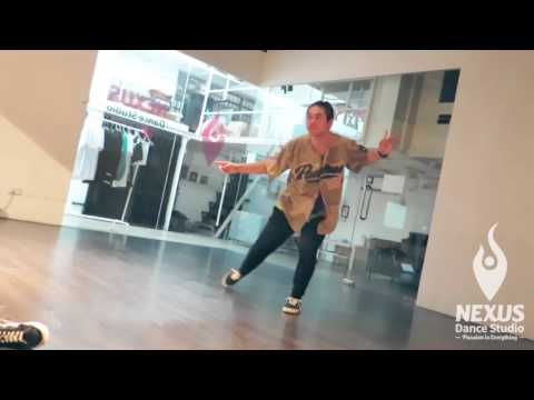 Kahoo's lesson - Urban Dance (Open)