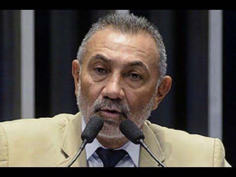 Telmário Mota elogia decisão do ministro da Saúde por triagem dos venezuelanos em Roraima