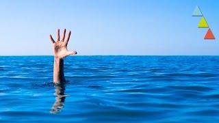 Las peores formas de morir en el mar
