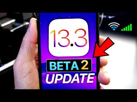 ios-13.3-beta-2-what's-new-?