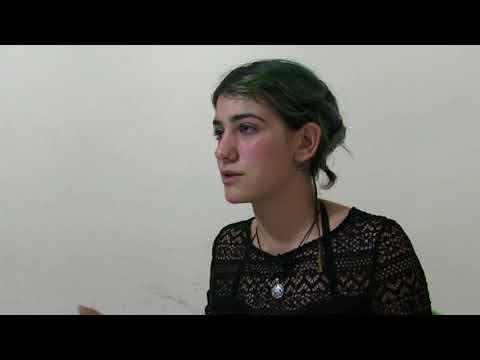 Про карабахскую полицию/Ղարաբաղի ոստիկանները ընդդեմ Հայաստանի քաղաքացու  (subtitles)