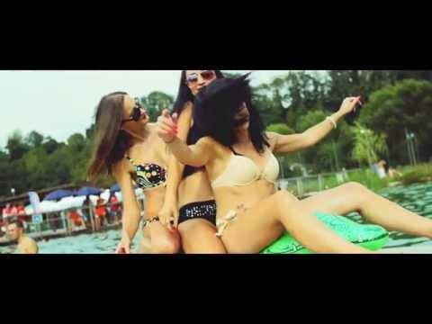 Dražič feat. Alina Hirtl - Na izi  [1080p full HD]