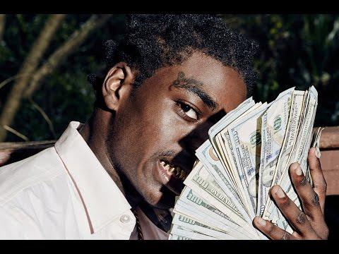 Kodak Black ft. Gucci Mane - Vibin' In This Bih [LYRICS ON SCREEN]