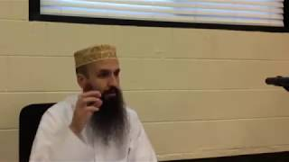 Mukhtasar Minhaj al-Qasidin 01 - Introduction