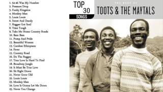 Toots And The Maytals's Greatest Hits | The Best Of Toots And The Maytals